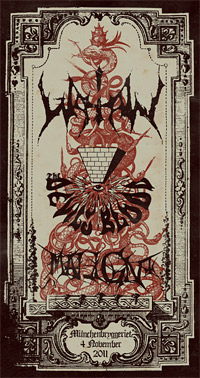 WATAIN - 13 Year Anniversary