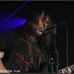 ROTTING CHRIST – Klubben 22/9 2005