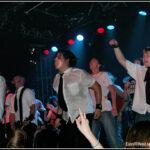 SEVENTRIBE – Klubben 28/10 2005