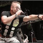 SABATON – Gates Of Metal 5/8 2006