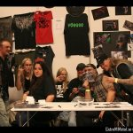 The Swedish Metal Expo!!