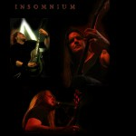 INSOMNIUM – Klubben  29/11 2007