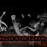 Hellish Crossfire –  – Thrash Over Tantogården 2/2 2008