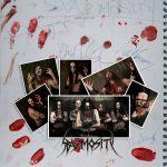 Spazmosity promo shoot April 2008