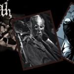 "Grave ""Dominion VIII"" releaseparty  – Club Distortion, Pub Anchor 15/5 2008"