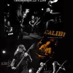Caliber 666 @ Tantogården 26/9 2008