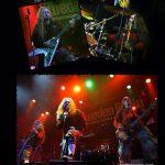 F.K.Ü. & DEMON – Sweden Rock Cruise 13/10 2008 [Day 2]