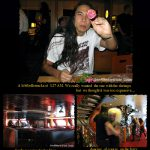 Sweden Rock Cruise 9-10/10 2008 – The rest of it…