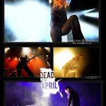 Dark Tranquillity +  Dead By April + Engel – Tyrol 16/11 2008