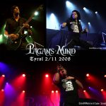 Pagans Mind + Vanishing Point- Tyrol 2/11 2008