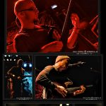 Debaser Medis 17/12 2008: Opeth, Cynic & The Ocean