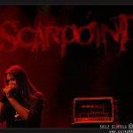 Scarpoint, One Way Mirror & Soilwork – Debaser Medis 10/12 2008