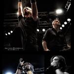 Caliban & Eluveitie @ Klubben 26/2 2009