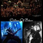 Cannibal Corpse, COB + Diablo @ Tyrol 27-02-2009