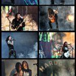 Hardcore Superstar  – Gröna Lund 17/6 2009