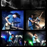 Intohimo – Stagedive Day Out 2009
