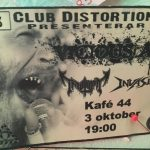 Also – some random pics from Kafé 44 3/10 2009 [Tribulation + Invasion – Club Distortion]