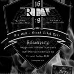 REV 16:8 Releaseparty – Pluto 2/10 2009