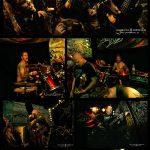 VICIOUS ART – Club Distortion, Kafé 44 3/10 2009