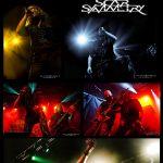 Devildriver, Scar Symmetry & Arsis – Klubben 19/11 2009