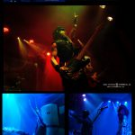 Freak Kitchen – The Cave 28/11 2008