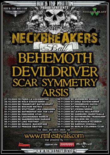 neckbreakersballtour