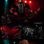 Grave – Mosebacke 28/12 2009