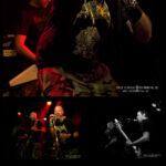 VICIOUS ART – Mosebacke 28/12 2009