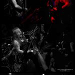 Vader – The Cave 20/3 2010