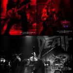 Death Angel – Sweden Rock Cruise 8/4 2010