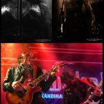 The Devils Blood – Sweden Rock Cruise 8/4 2010