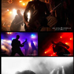 Mr. Death –  Debaser Slussen 27/5 2010