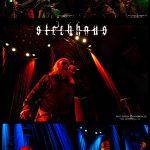 STHLM Thrashfest – Nalen 8/5 2010 [Pt.1]