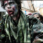 STHLM Zombiewalk – Metal As F**k