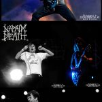 AURA NOIR, NAPALM DEATH + LOCK UP – Party.San Metal Open Air 2010