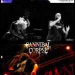 SUFFOCATION & CANNIBAL CORPSE – Party.San Metal Open Air 2010