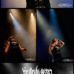 DEVOURMENT + MONSTROSITY + THE DEVIL´S BLOOD @ Party.San Metal Open Air 2010