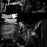 Angrepp, Bloodbanner & Chainsaw – Sugar Bar 4/9 2010