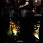 Club Paranoid – Debaser Slussen 6/10 2010