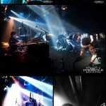 Scarpoint – Club Paranoid, Debaser Slussen 6/10 2010