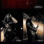 CRUCIFYRE – Club Paranoid  Debaser Slussen 3/11 2010