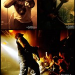 FACEBREAKER – Club Paranoid 3/11 2010