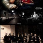 Bonuspics före/efter Anathemagiget i Bucharest 19/11 2010