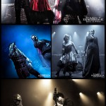 THERION – Arenele Romane, Bucharest 22/11 2010