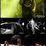 EXODUS – Thrash Fest 2010, Debaser Medis 8/12 2010