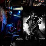 KVELERTAK – Club Paranoid Debaser Slussen 2/2 2011