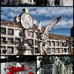 Barcelona 2011: Cementiri de Montjuïc
