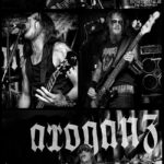 ARROGANZ – Sugarbar 3/5 2011