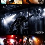 DESULTORY – Club Paranoid, Debaser 4/5 2011
