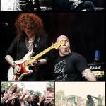 OZ  – Sweden Rock Festival 2011